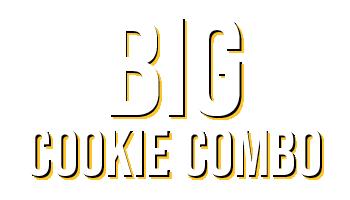 Big Cookie Combo